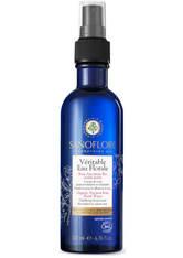 SANOFLORE - Sanoflore Organic Ancient Rose Floral Water Clarifying Facial Toner 200 ml - GESICHTSWASSER & GESICHTSSPRAY