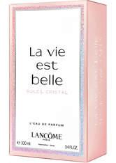 LANCÔME - Lancôme La Vie Est Belle Soleil Cristal Eau de Parfum (Various Sizes) - 100ml - Parfum
