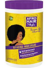 Novex AfroHair Deep Hair Mask 1kg