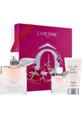 Lancôme La Vie Est Belle Eau de Parfum 50ml Christmas Set