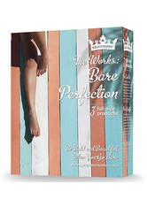 SHAVEWORKS - Shaveworks Produkte The Works: Bare Perfection Kit Körperpflegeset 1.0 st - RASIERSCHAUM & CREME