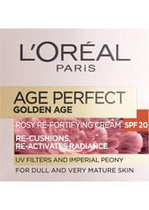 L'Oréal Paris Age Perfect Golden Age Reichhaltige, Stärkende Creme - LSF 15 (50ml)