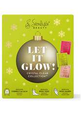 SEOULISTA - Seoulista Beauty Christmas Pack - Let it Glow! Crystal Clear Collection - Primer