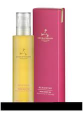 Aromatherapy Associates - Renewing Rose Body Cream, 200 ml – Körpercreme - one size