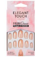 ELEGANT TOUCH - Elegant Touch Prima Donna - Pearled Up Princess - KUNSTNÄGEL