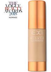 EX1 COSMETICS - EX1 Cosmetics Invisiwear Flüssig Make-Up30ml (verschiedene Töne) - 2.0 - FOUNDATION