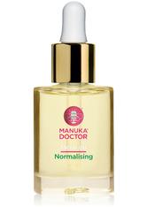 Manuka Doctor Gesichtsöl Normalising Oil Gesichtsoel 25.0 ml