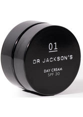 DR. JACKSON'S - Dr. Jackson's Natural Products SPF30 01 Day Cream 30ml - TAGESPFLEGE