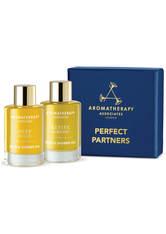 AROMATHERAPY ASSOCIATES - Aromatherapy Associates Perfect Partners (2 Produkte) - NAGELLACK