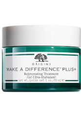 ORIGINS - Origins Make a Difference Plus+ Rejuvenating Treatment 30 ml - TAGESPFLEGE
