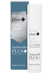 This Works Schlaf Schlafförderndes Haarelixier Haarserum 80.0 ml