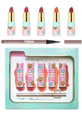 BEAUTY BAKERIE - Beauty Bakerie Lippenstift  Make-up Set 1.0 st - Makeup Sets