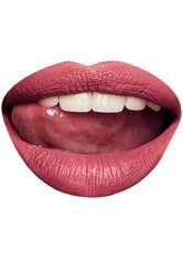 INC.redible Matte My Day Liquid Lipstick (verschiedene Farbtöne) - Throwin It Back