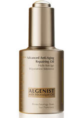 ALGENIST - Algenist - Advanced Anti-aging Repairing Oil, 30 Ml – Gesichtsöl - one size - Gesichtsöl