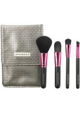 JAPONESQUE - Japonesque Essential Brush Set - MAKEUP PINSEL