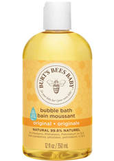 BURT'S BEES - Burt's Bees Baby Bee Bubble Bath (350ml) - BADEN