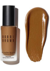 Bobbi Brown Skin Long-Wear Weightless Foundation SPF 15 6.75 Golden Almond 30 ml Creme Foundation