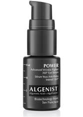 Algenist - Power Advanced Wrinkle Fighter 360 Eye Serum, 15 Ml – Augenserum - one size