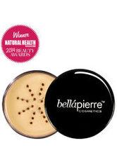 BELLAPIERRE - Bellápierre Cosmetics Mineral 5-in-1 Foundation - Verschiedene Schattierungen(9 g) - Ivory - GESICHTSPUDER