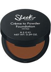 Sleek MakeUP Creme to Powder Foundation 8,5g (verschiedene Farbtöne) - C2P18