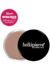BELLÁPIERRE - Bellapierre Cosmetics Eye Base (Lidschatten Grundierung) - FOUNDATION