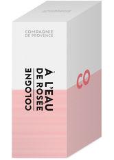 COMPAGNIE DE PROVENCE - Compagnie de Provence Cologne A L'Eau de Rosee 100ml - PARFUM