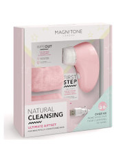 Magnitone London Natural Cleansing Ultimate Gift Set