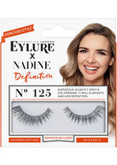 EYLURE - Eylure Girls Aloud Lashes - Nadine - FALSCHE WIMPERN & WIMPERNKLEBER