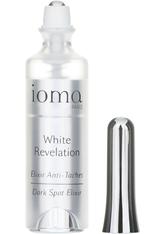 IOMA - IOMA Dark Spot-Elixir 4ml - PICKELPFLEGE