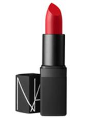 NARS Cosmetics Semi-Matt Lippenstift - Jungle Red - NARS