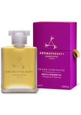 AROMATHERAPY ASSOCIATES - Aromatherapy Associates - Renewing Rose Massage & Body Oil, 100 ml – Massage- Und Körperöl - one size - KÖRPERCREME & ÖLE
