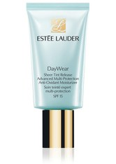 ESTÉE LAUDER - Estée Lauder DayWear Sheer Tint Release Advanced Multi-Protection Anti-Oxidant Moisturizer SPF15 50 ml Getönte Gesichtscreme - BB - CC CREAM