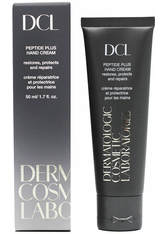 DCL Peptide Plus Hand Cream 50ml