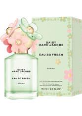 Aktion - Marc Jacobs Daisy Eau So Fresh Spring Eau de Toilette (EdT) 75 ml Parfüm