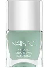 NAILS INC. - NAILSINC NailKale Superfood Base Coat 14ml - NAGELLACK