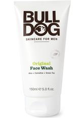 Bulldog Original Face Wash (150 ml)