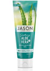 JASON Soothing 98% Aloe Vera Pure Natural Moisturizing Gel 113g