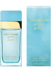 Dolce & Gabbana - Light Blue Forever - Eau De Parfum - -light Blue Forever Edp 25ml