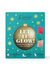 SEOULISTA - Seoulista Beauty Christmas Pack - Let it Glow! Super Snow Splash Collection - PRIMER