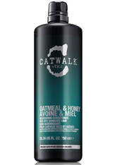 Catwalk by Tigi Oatmeal & Honey Nourish Conditioner for Damaged Hair 750ml