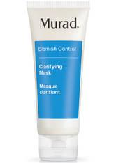 MURAD Blemish Control Clarifying Mask Anti-Akne Pflege 75.0 ml