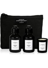 Urban Apothecary Oriental Noir Luxury Bath and Fragrance Gift Set (3 Pieces)