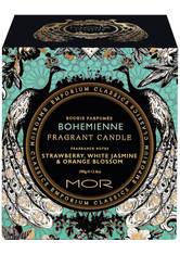 MOR Emporium Classics Fragrant Soy Candle Bohemienne 390g