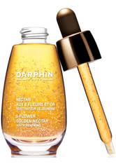 Darphin Master Öle 8-Flower Golden Nectar Essential Oil Elixir Gesichtsoel 30.0 ml