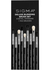 Sigma Pinselsets SigmaTech® this Professional-Grade Brush Set Pinsel 1.0 pieces