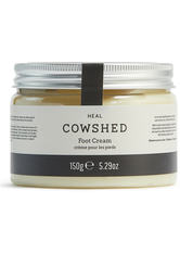 Cowshed Heal Foot Cream 150 Gramm - Fußcreme