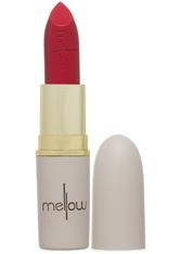 MELLOW COSMETICS - Mellow Cosmetics Creamy Matte Lipstick (verschiedene Farbtöne) - Danger Zone - LIPPENSTIFT