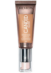 Revlon PhotoReady Candid Glow Moisture Foundation (Various Shades) - True Beige