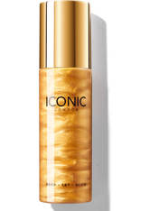ICONIC London Exclusive Gold Prep-Set-Glow and Illuminator Duo