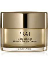 PRAI - PRAI 24K GOLD Wrinkle Repair Crème 50 ml - TAGESPFLEGE